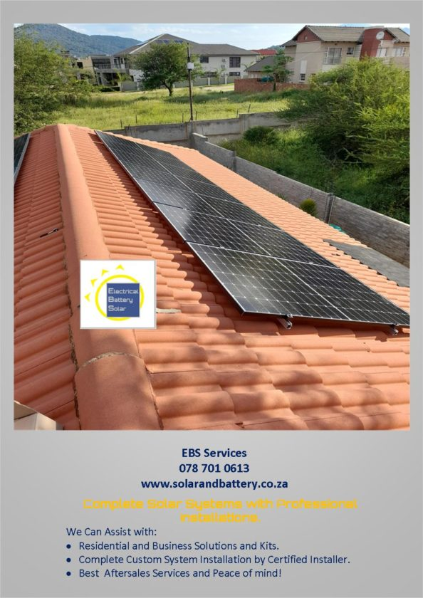 home solar power solution review
